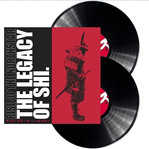 Rise Of The Northstar - The Legacy Of Shi [2LP]