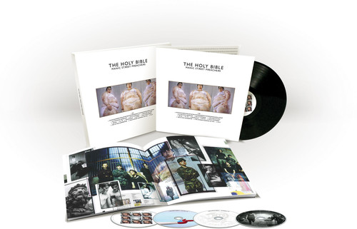 Holy Bible (20th Anniversary)