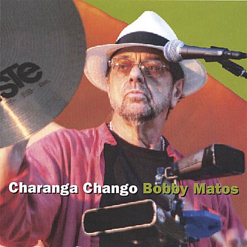 Charanga Chango