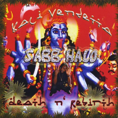 Kali Vendetta Death and Rebirth