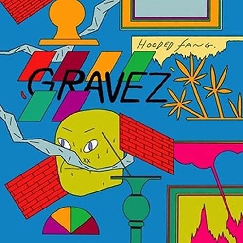 Gravez [Import]