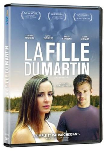 La Fille Du Martin (The Martin Girl) [Import]