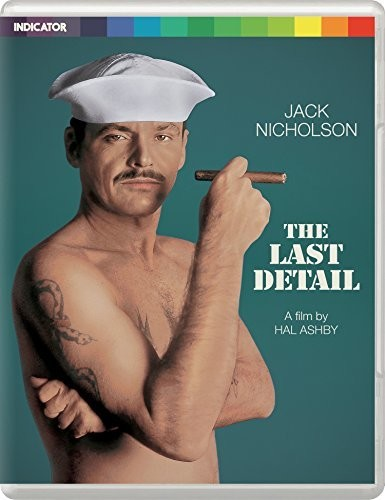 The Last Detail (1973) (Special Edition) [Import]