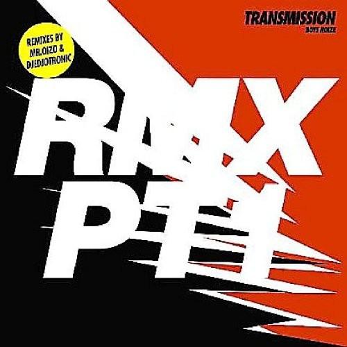 Transmission RMX 1
