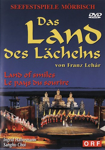 Das Land Des Lachelms