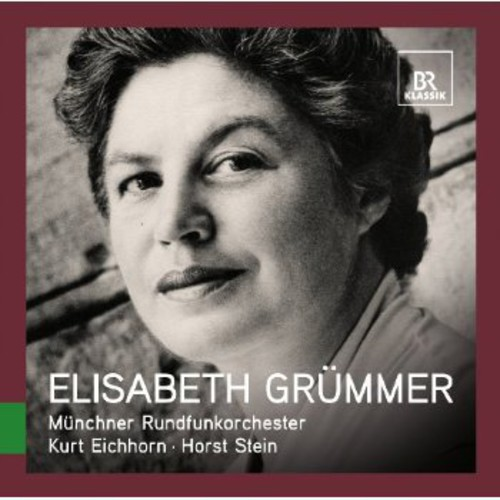 Elisabeth Gruemmer