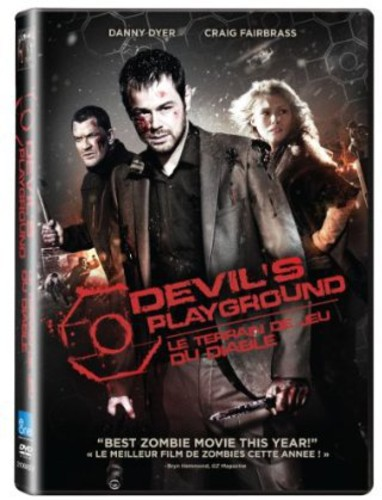 Devils Playground [Import]
