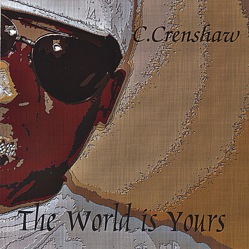World Is Yours