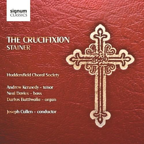 Hymns Album - Crucifixion