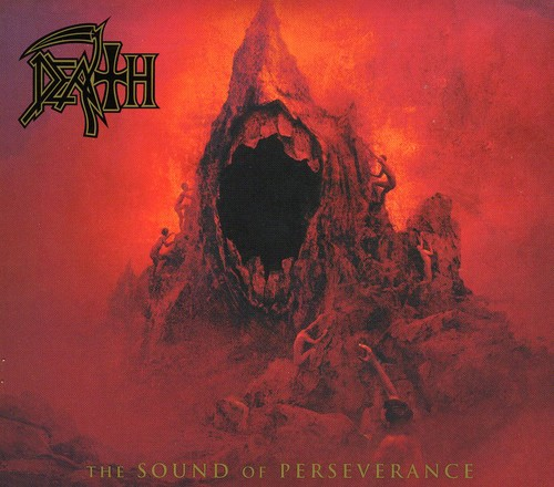 Death - Sound Of Perseve