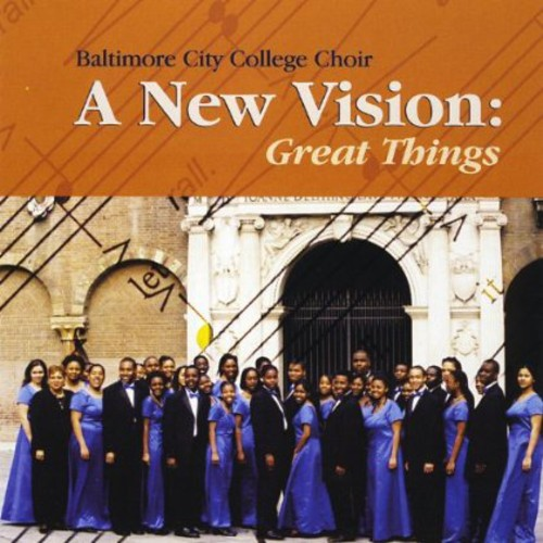 New Vision : Great Things