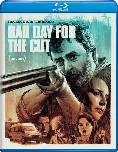 - Bad Day for the Cut