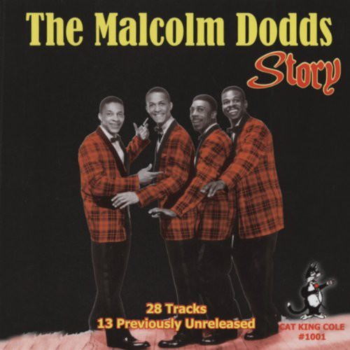 Malcolm Dodds Story 28 Cuts