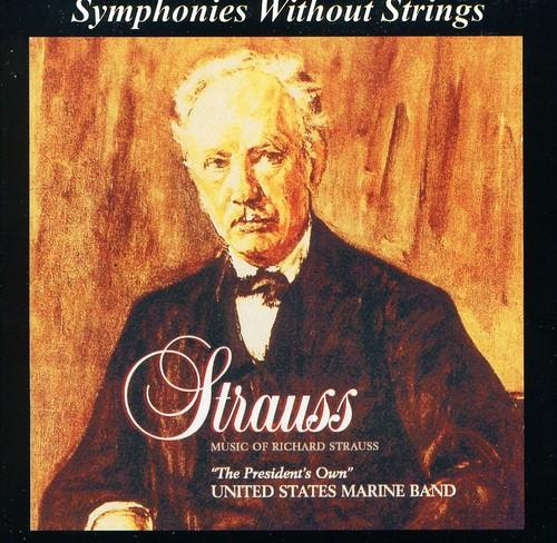 Music of Richard Strauss