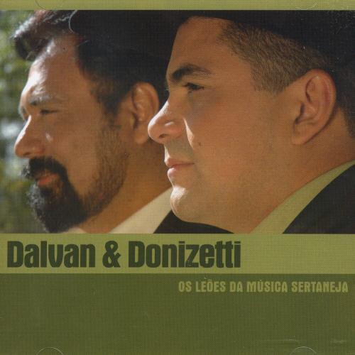 Dalvan and Donizete Os Leoes Da Musica Ser [Import]