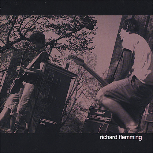 Richard Flemming