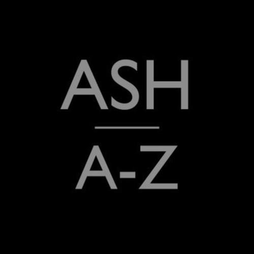 Ash - The A-Z Series [LP]