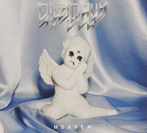 Dilly Dally - Heaven [Import]