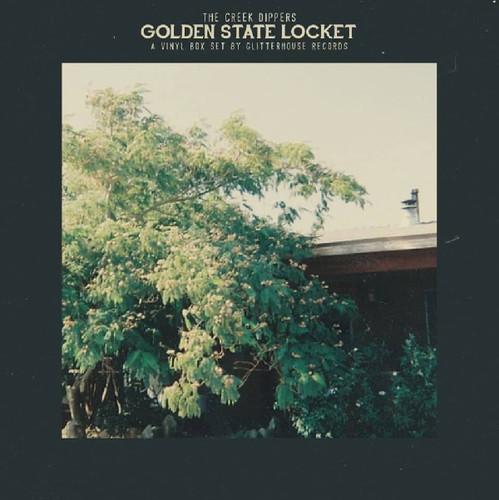 Golden State Locket