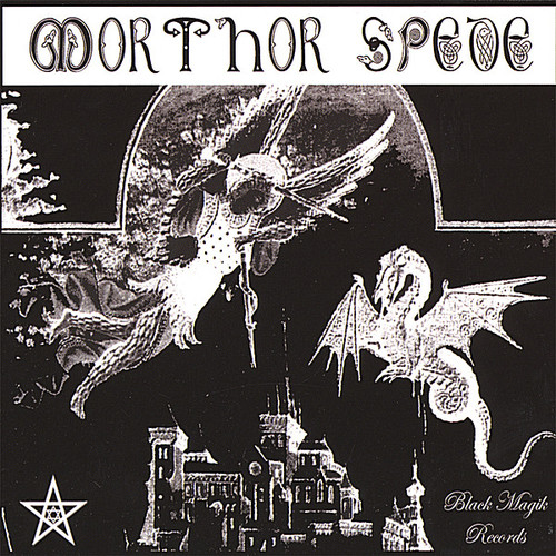 Morthor Spede /  Various
