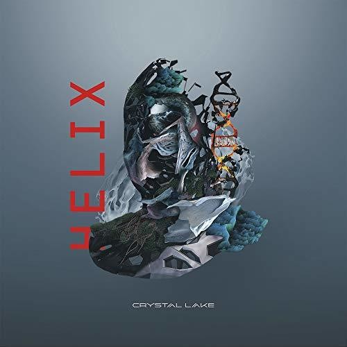 Crystal Lake - Helix