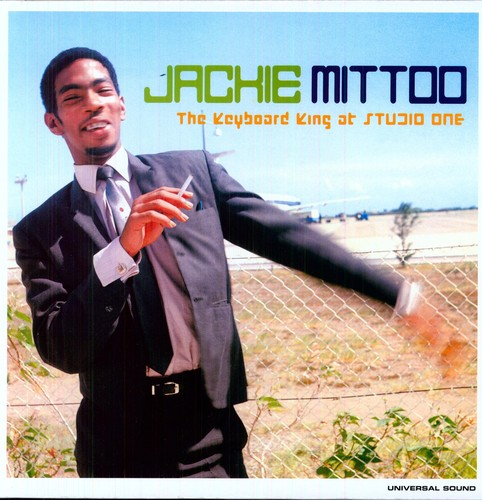 Jackie Mittoo - Keyboard King At Studio One [Import]