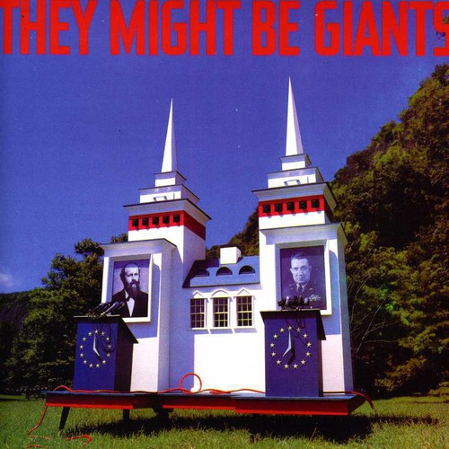 They Might Be Giants - Lincoln [Import]
