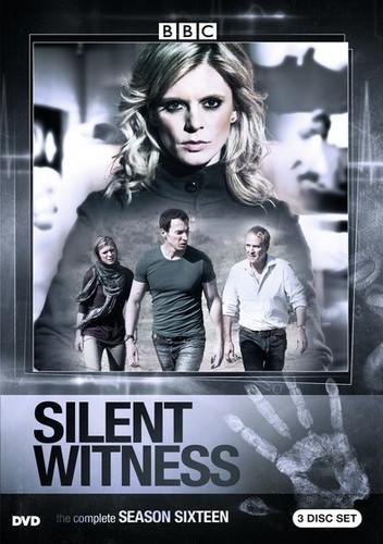 Silent Witness: The Complete Season Sixteen