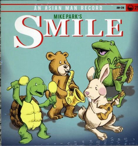 Smile [Plus Comic Book]