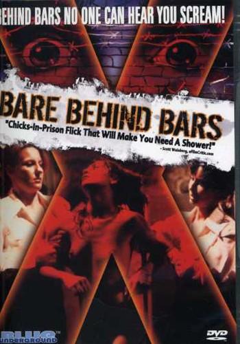Bare Behind Bars