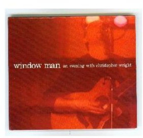 Window Man