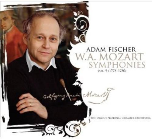 Symphonies 9