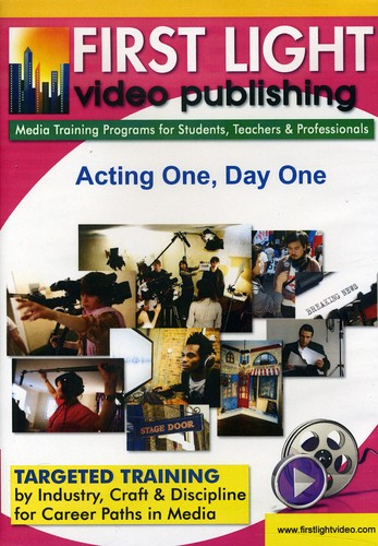 Acting One Day One