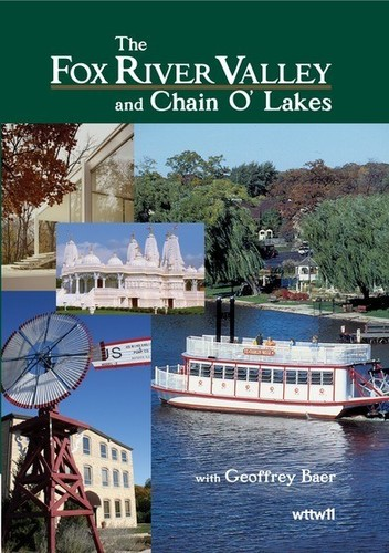 Fox River & Chain O'Lakes