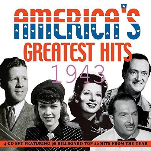 America's Greatest Hits 1943 /  Various