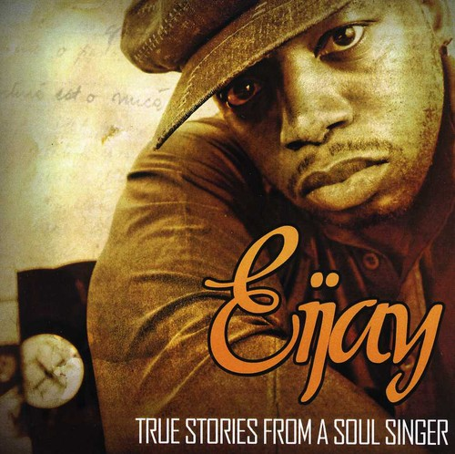 True Stories of a Soul Singer