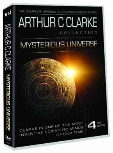 Arthur C. Clarke's Mysterious Universe