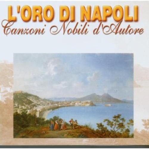 L'oro Di Napoli 11 /  Various [Import]