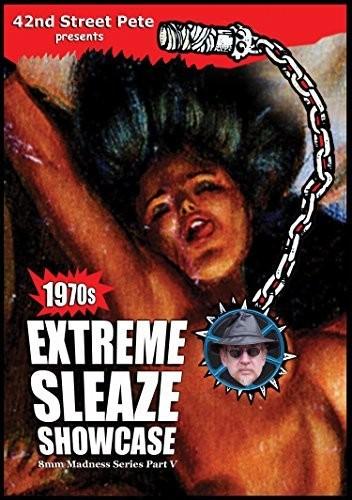 42nd Street Pete's Extreme Sleaze Showcase 8mm