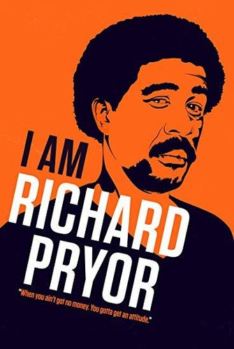 Richard Pryor - I Am Richard Pryor
