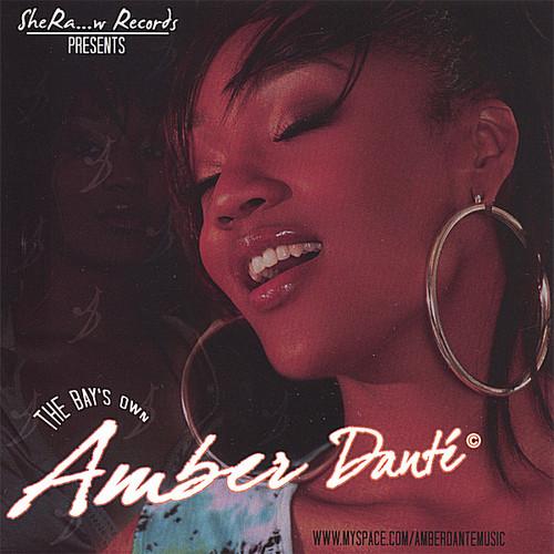 Amber Danta