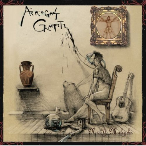 Arrogant Graffiti [Import]