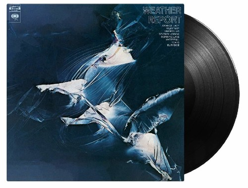Weather Report - Weather Report [Import LP]