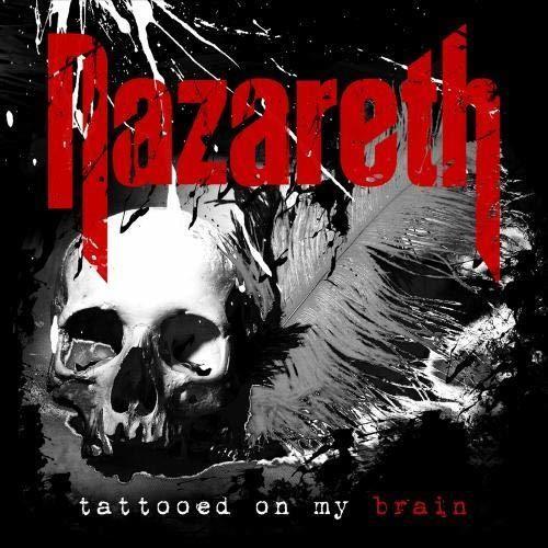 Nazareth - Tattooed On My Brain (Bonus Tracks) [Import]