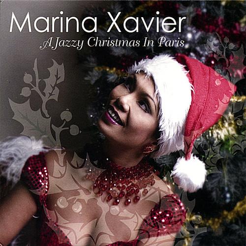 Jazzy Christmas in Paris