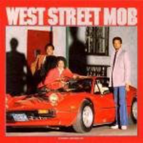 West Street Mob