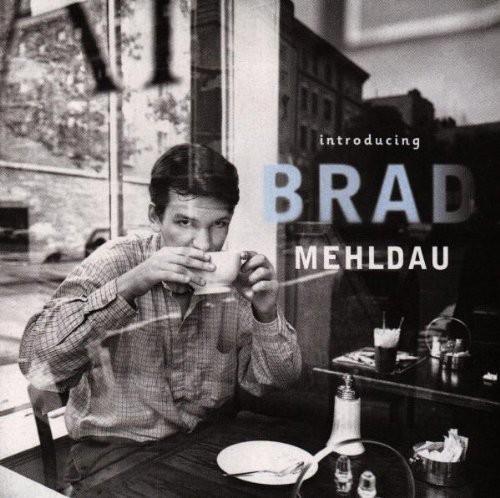 Brad Mehldau-Introducing Brad Mehldau