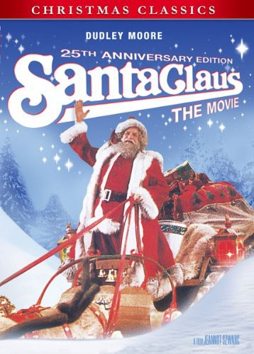 Santa Claus: The Movie (25th Anniversary)
