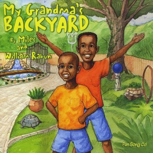 My Grandma's Backyard Fun Song