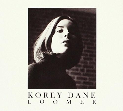 Korey Dane - Loomer [Digipak] [Indy Only]